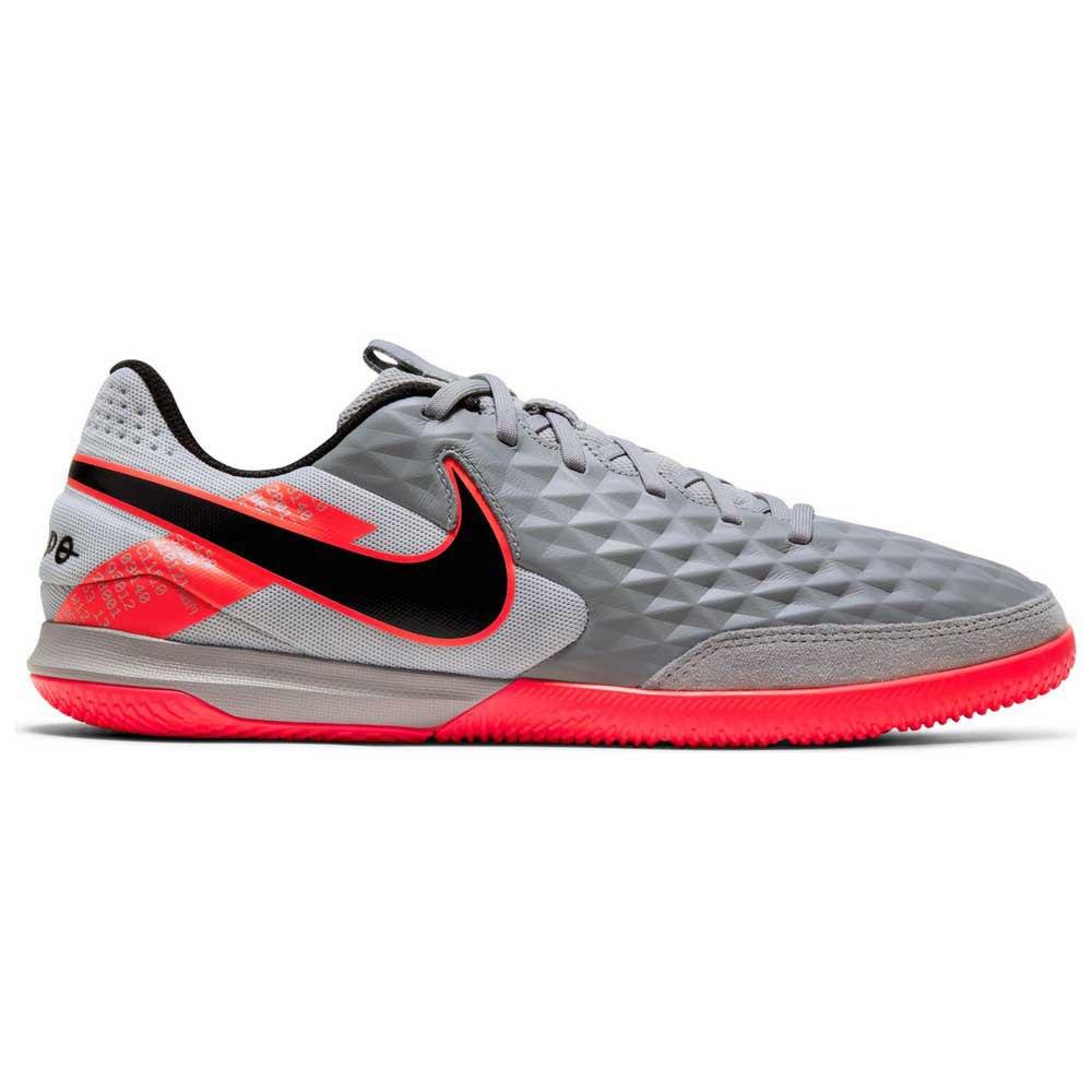 Escalofriante dueño El cuarto  Nike Tiempo Legend VIII Academy IC Grey buy and offers on Goalinn