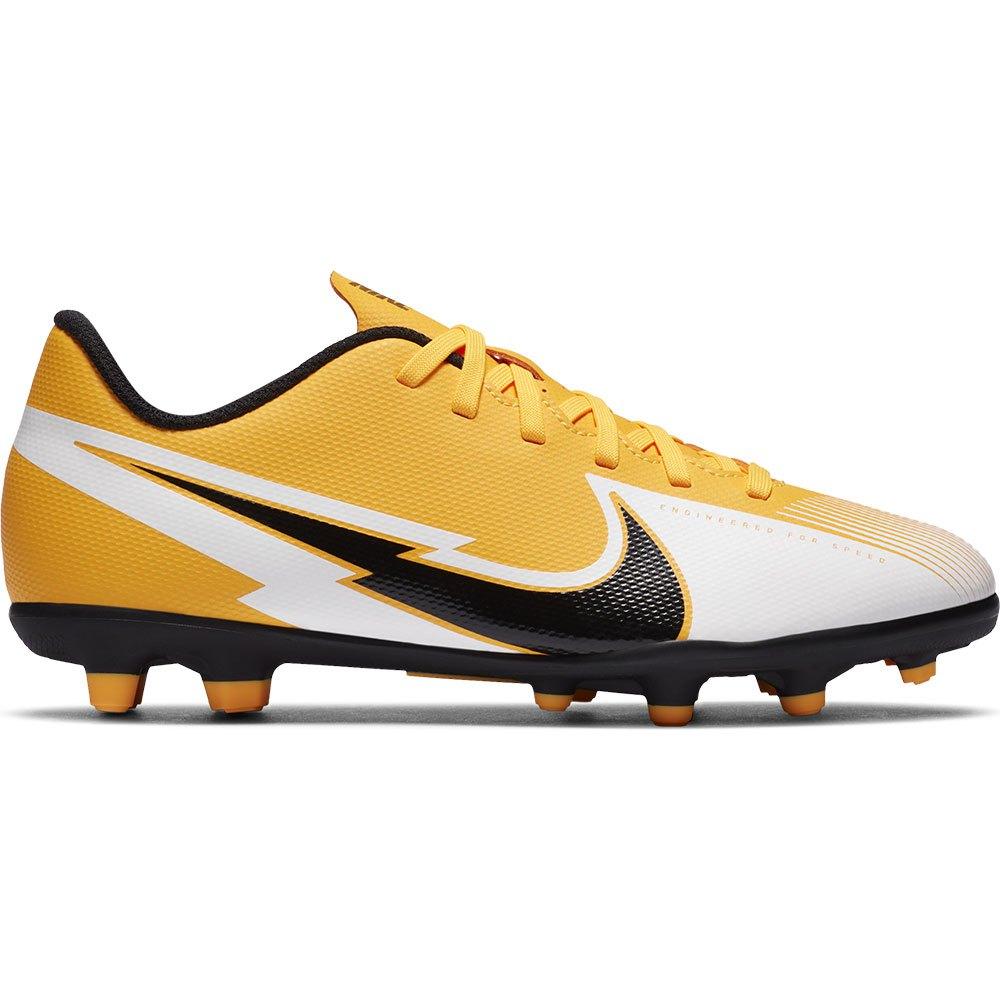 945 Legado Acrobacia  Nike Mercurial Vapor XIII Club FG/MG Orange, Goalinn