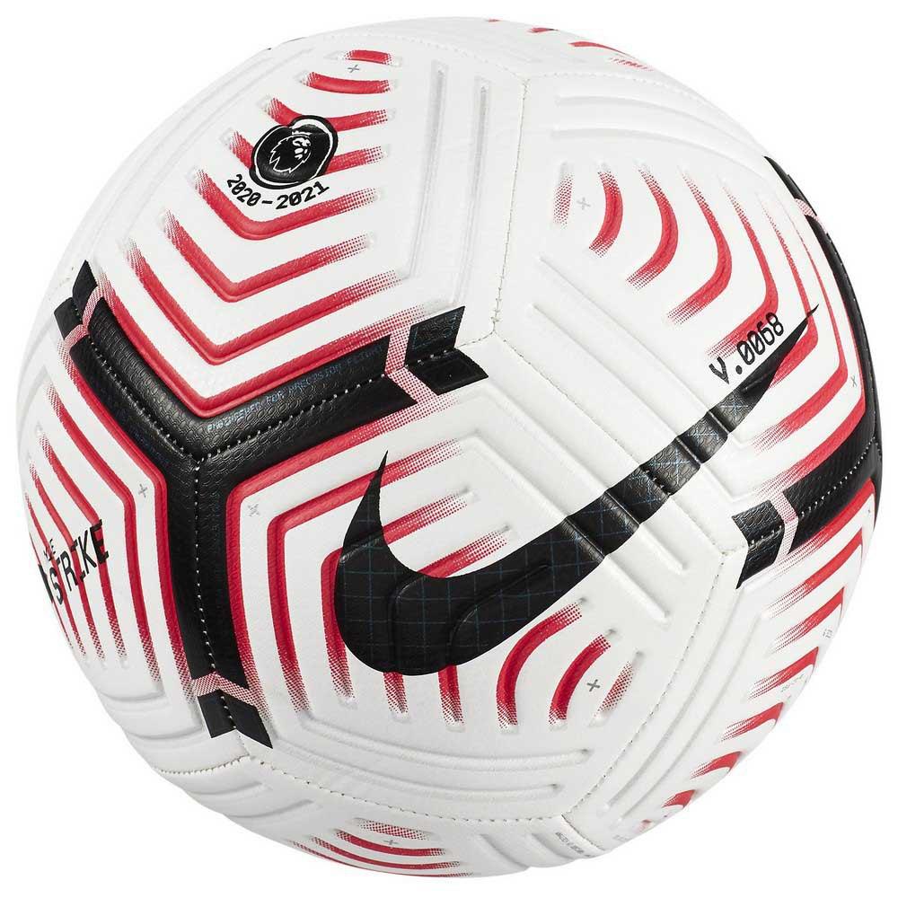Nike Premier League Strike 20 21 White Buy And Offers On Goalinn