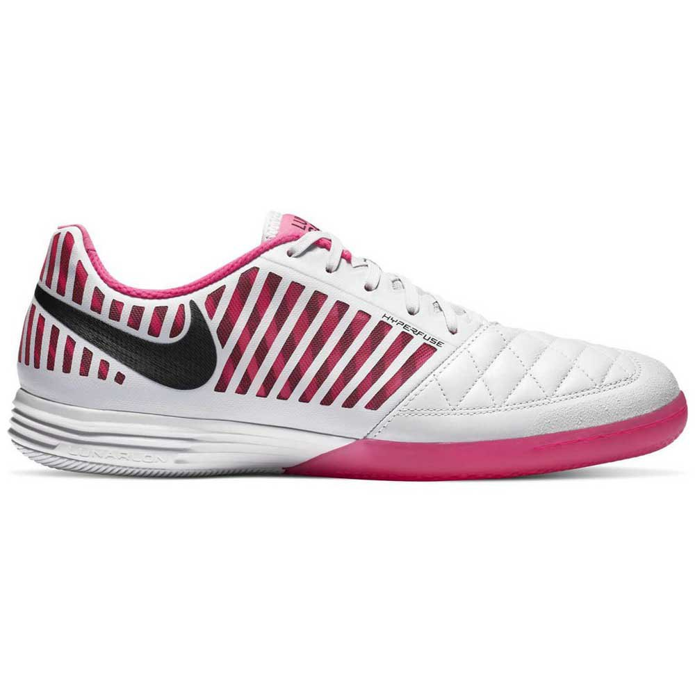 Eso síndrome Hacer un muñeco de nieve  Nike Lunargato II IC White buy and offers on Goalinn