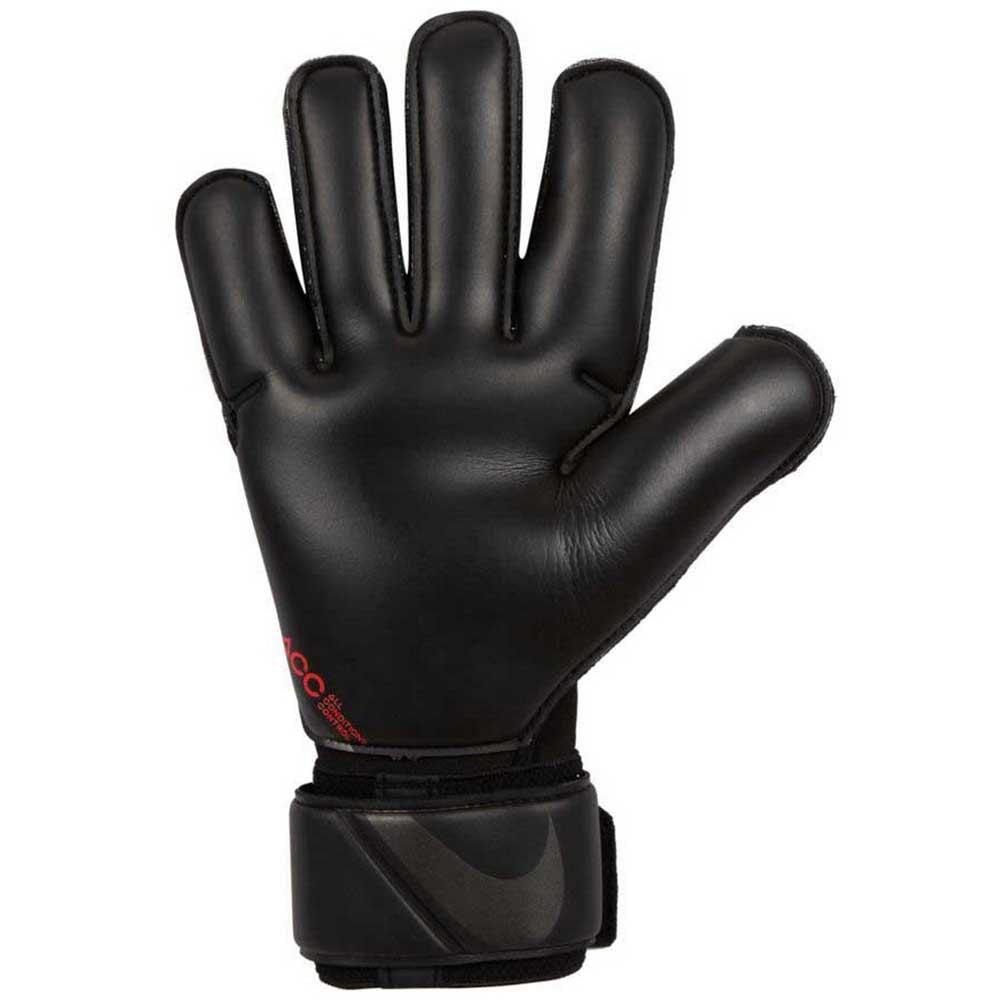 pelo Telégrafo Leche  Nike Vapor Grip 3 Black buy and offers on Goalinn