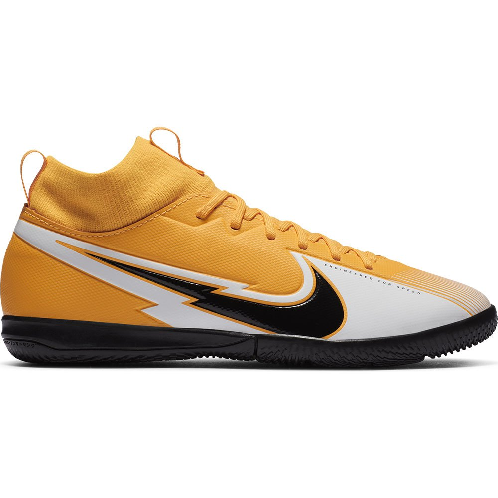 Nike Chaussures Football Salle Mercurial Superfly VII Academy IC