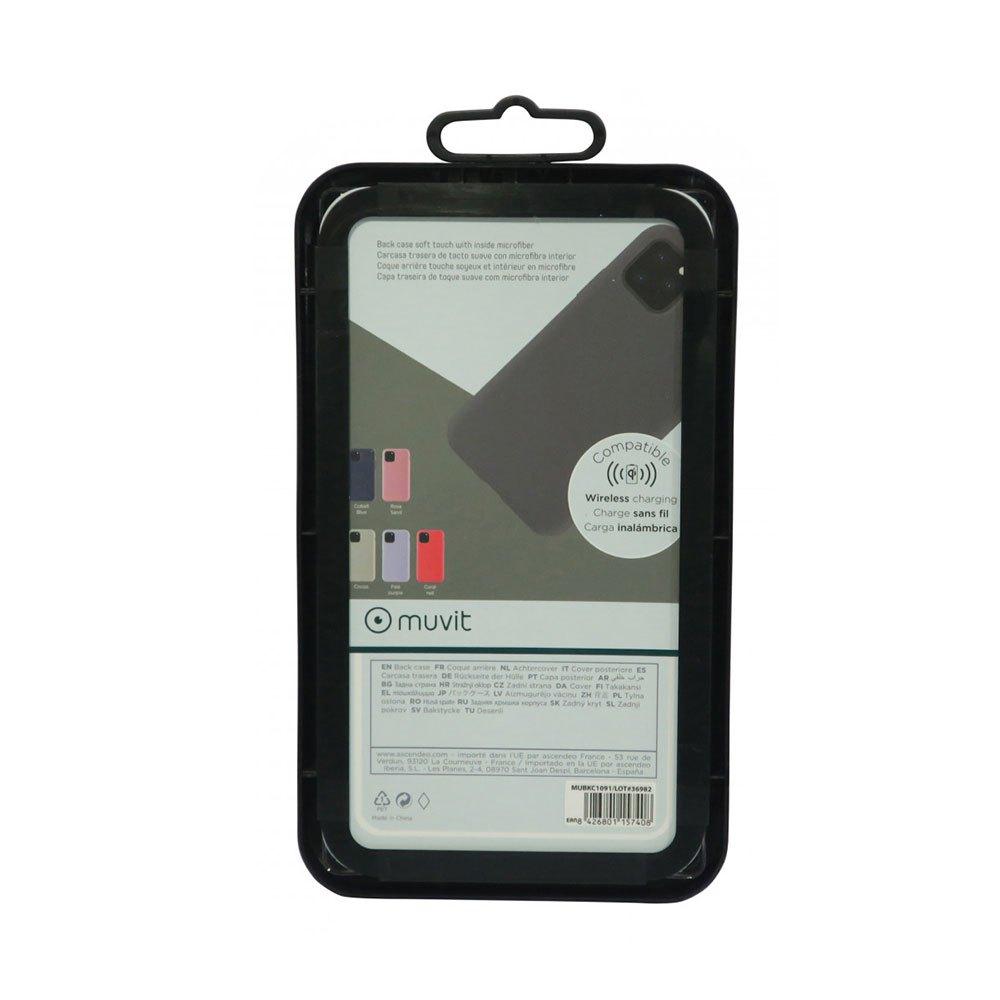 Housses et étuis Liquid Edition Case Iphone 11
