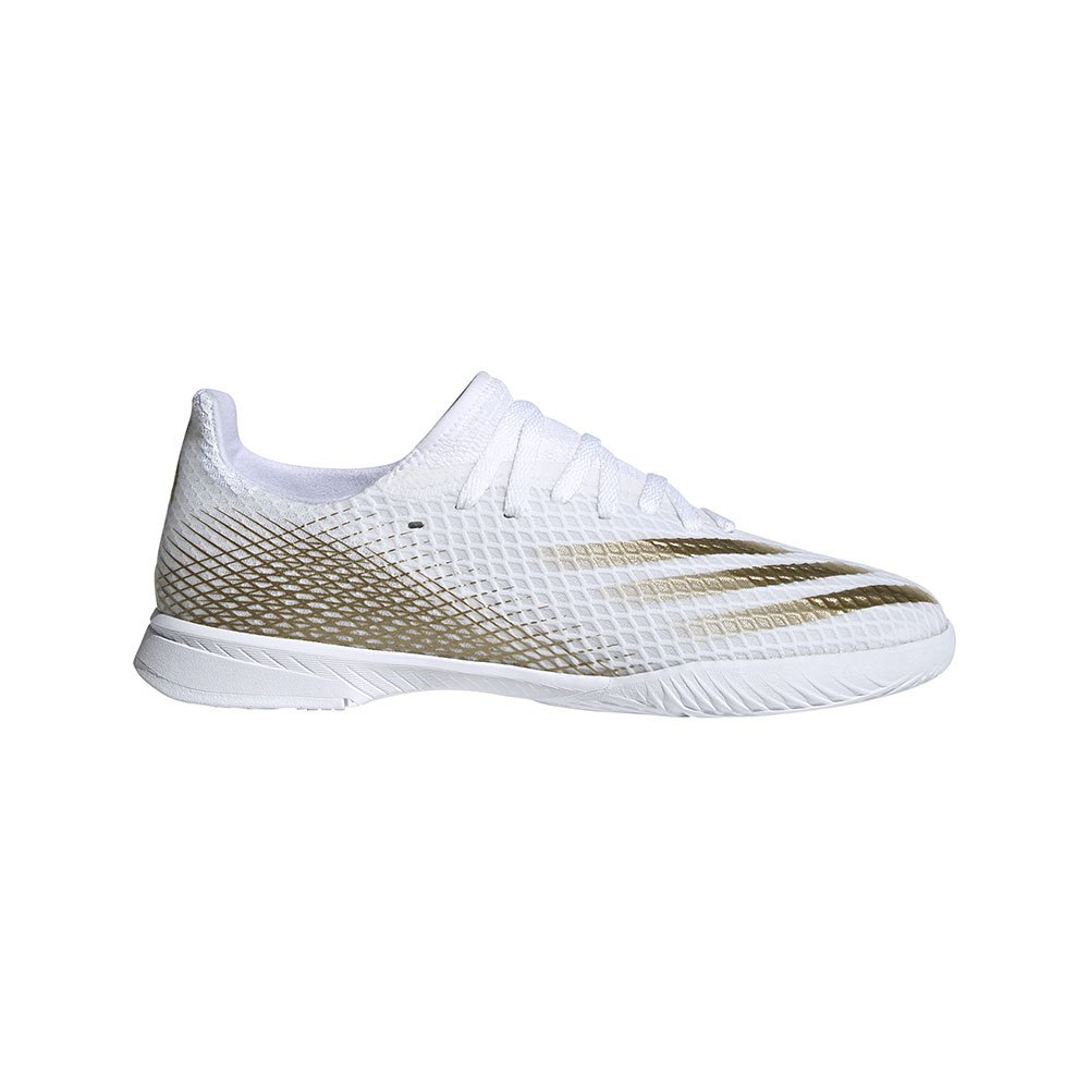 adidas X Ghosted.3 IN Indoor Football Shoes