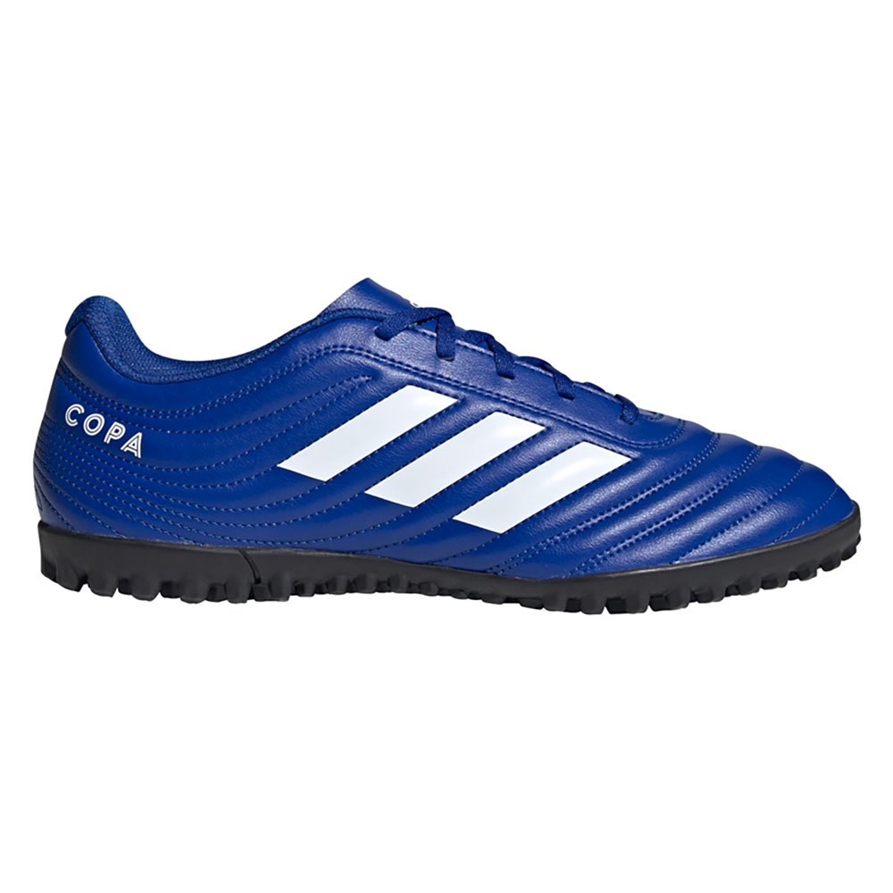 Movimiento mezcla Alojamiento  adidas Copa 20.4 TF Blue buy and offers on Goalinn