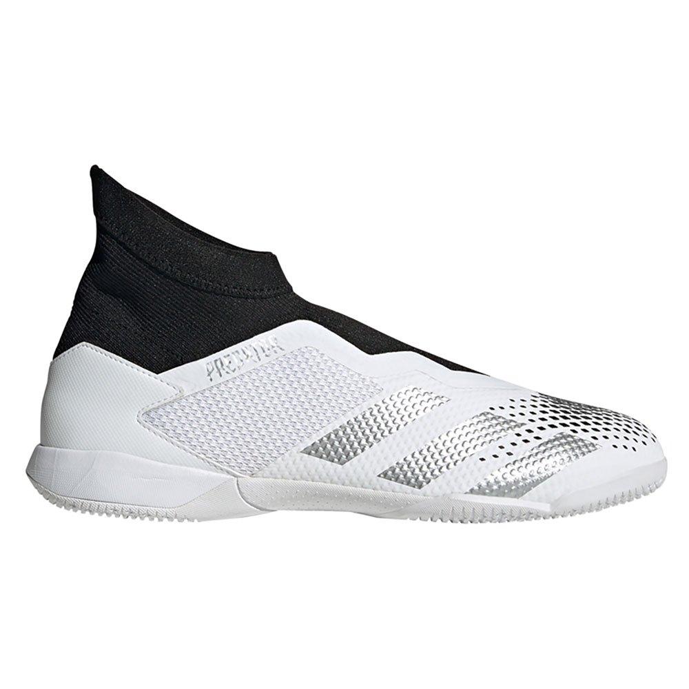 adidas Predator 20.3 LL IN Indoor Football Shoes White, Goalinn