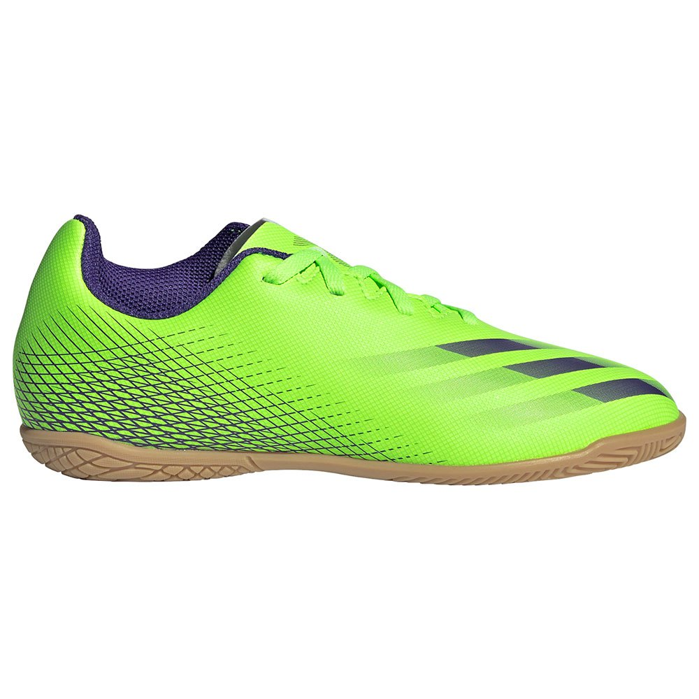adidas X Ghosted.4 IN Indoor Football Shoes