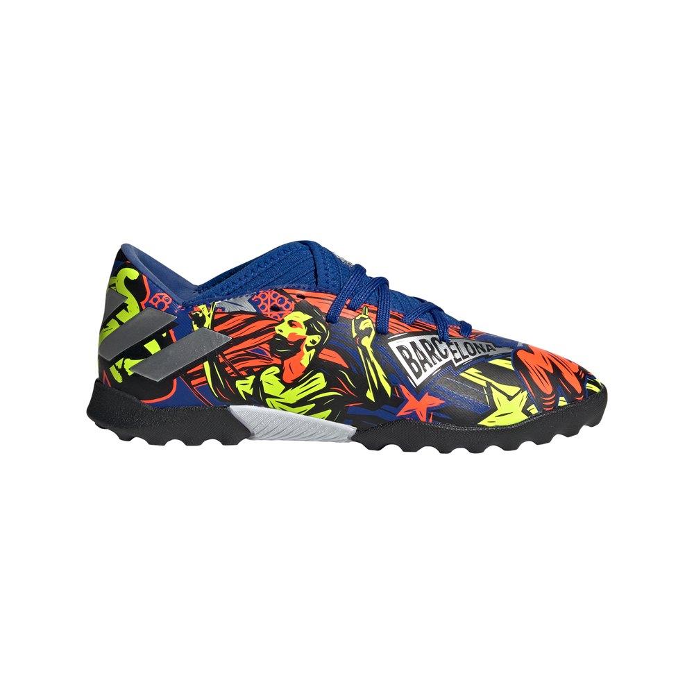 adidas Nemeziz Messi 19.3 TF Football Boots