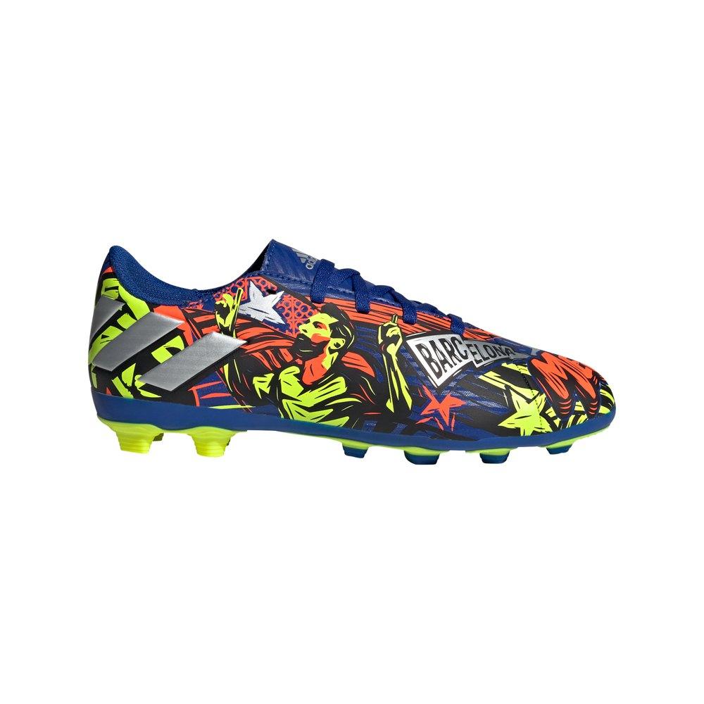 adidas Nemeziz Messi 19.4 FXG Football Boots