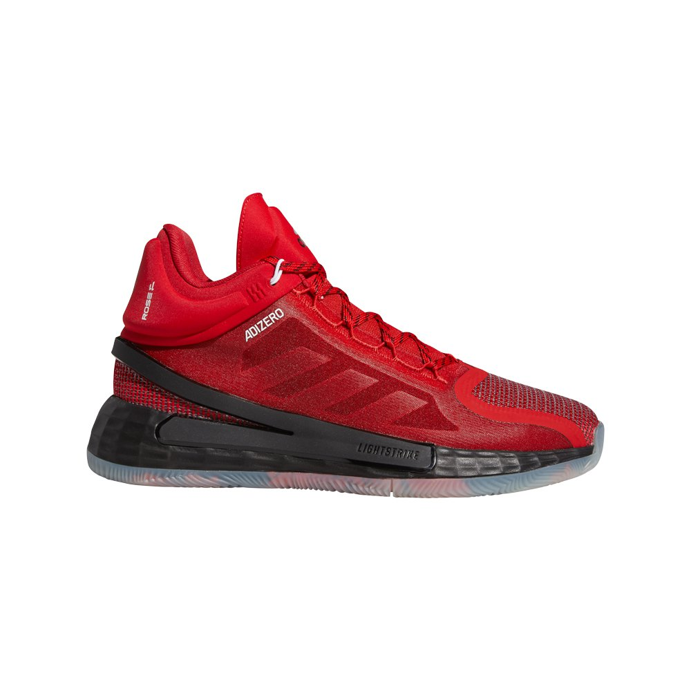 adidas D Rose 11 Red buy and offers on