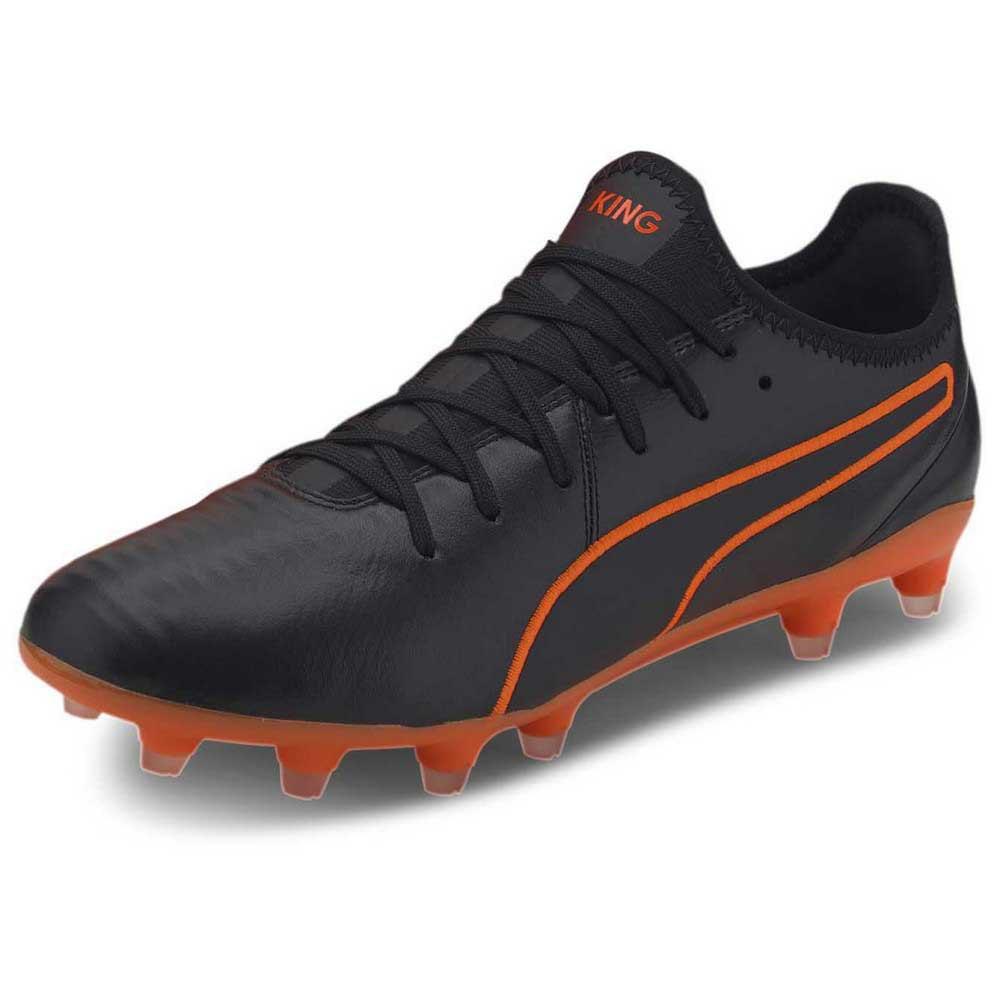 caloria incinta Conducibilità  Puma King Pro FG Orange buy and offers on Goalinn