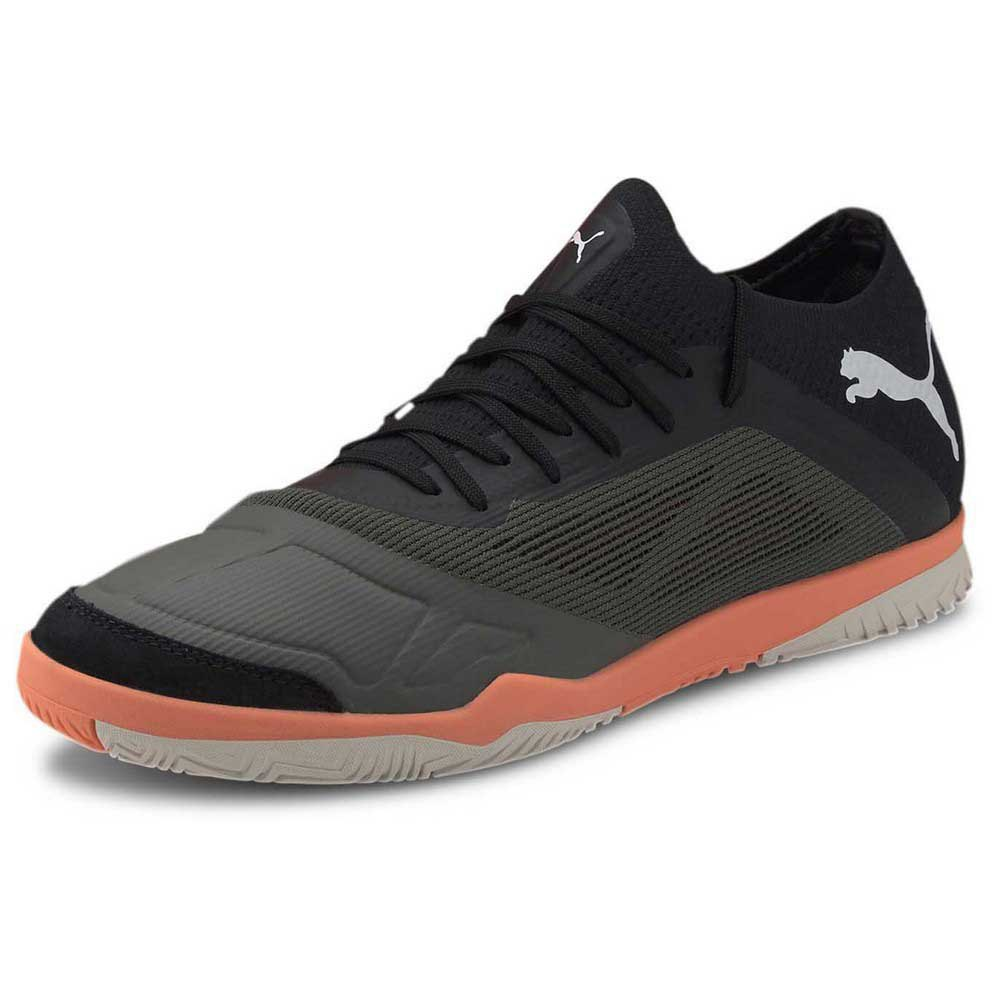 sustracción occidental tofu  Puma 365 Futsal 1 Black buy and offers on Goalinn