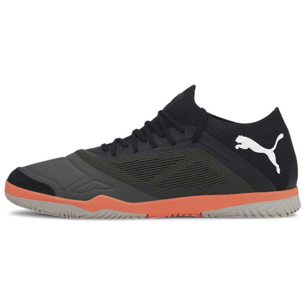 Puma 365 Futsal 1 Indoor Football Shoes Black, Goalinn