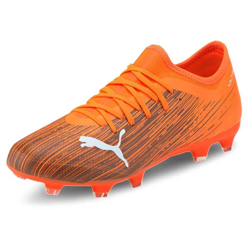 Puma Ultra 3.1 FG/AG Football Boots