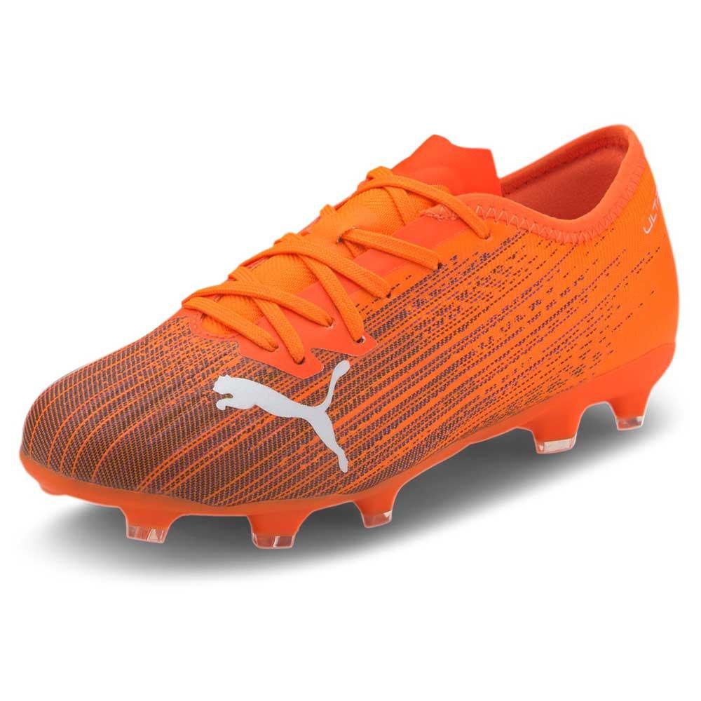 Puma Ultra 2.1 FG/AG Football Boots