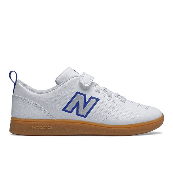 New balance Audazo V5 Control Velcro IN Indoor Football Shoes