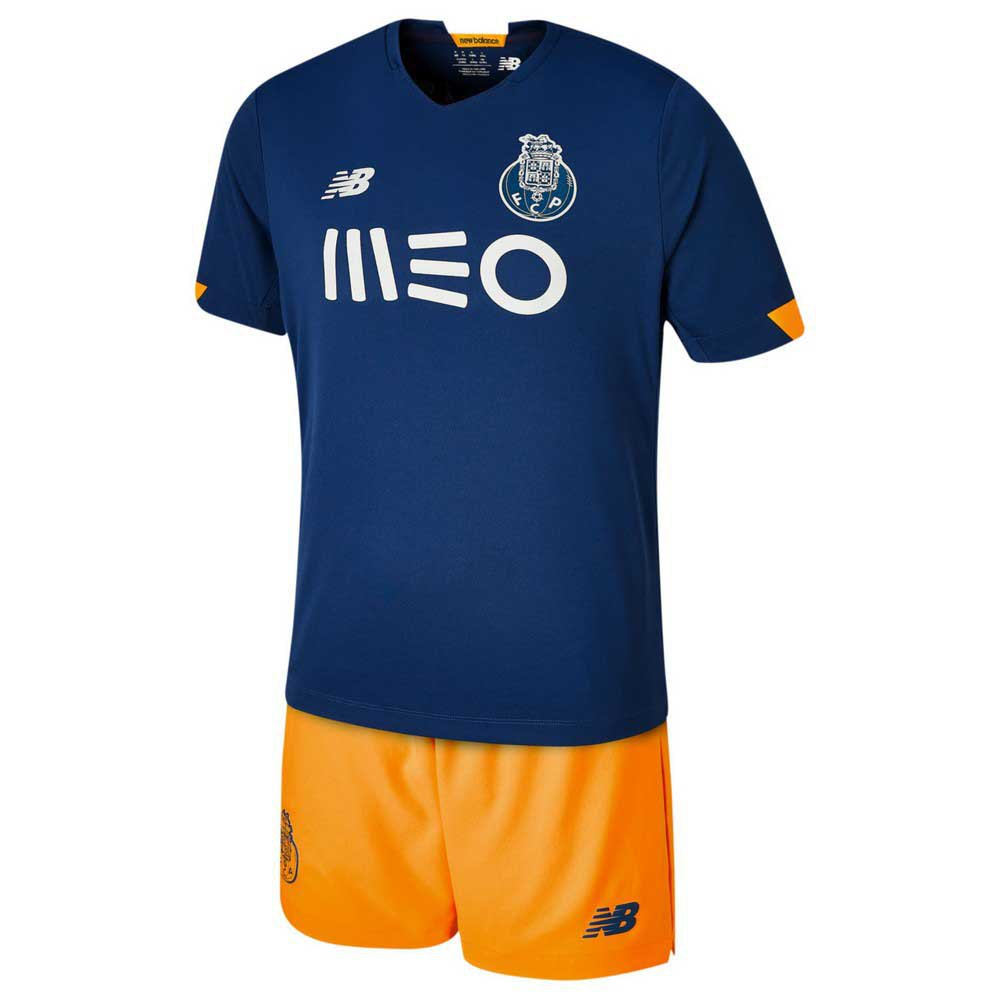 New balance FC Porto Away Junior 20/21 Set