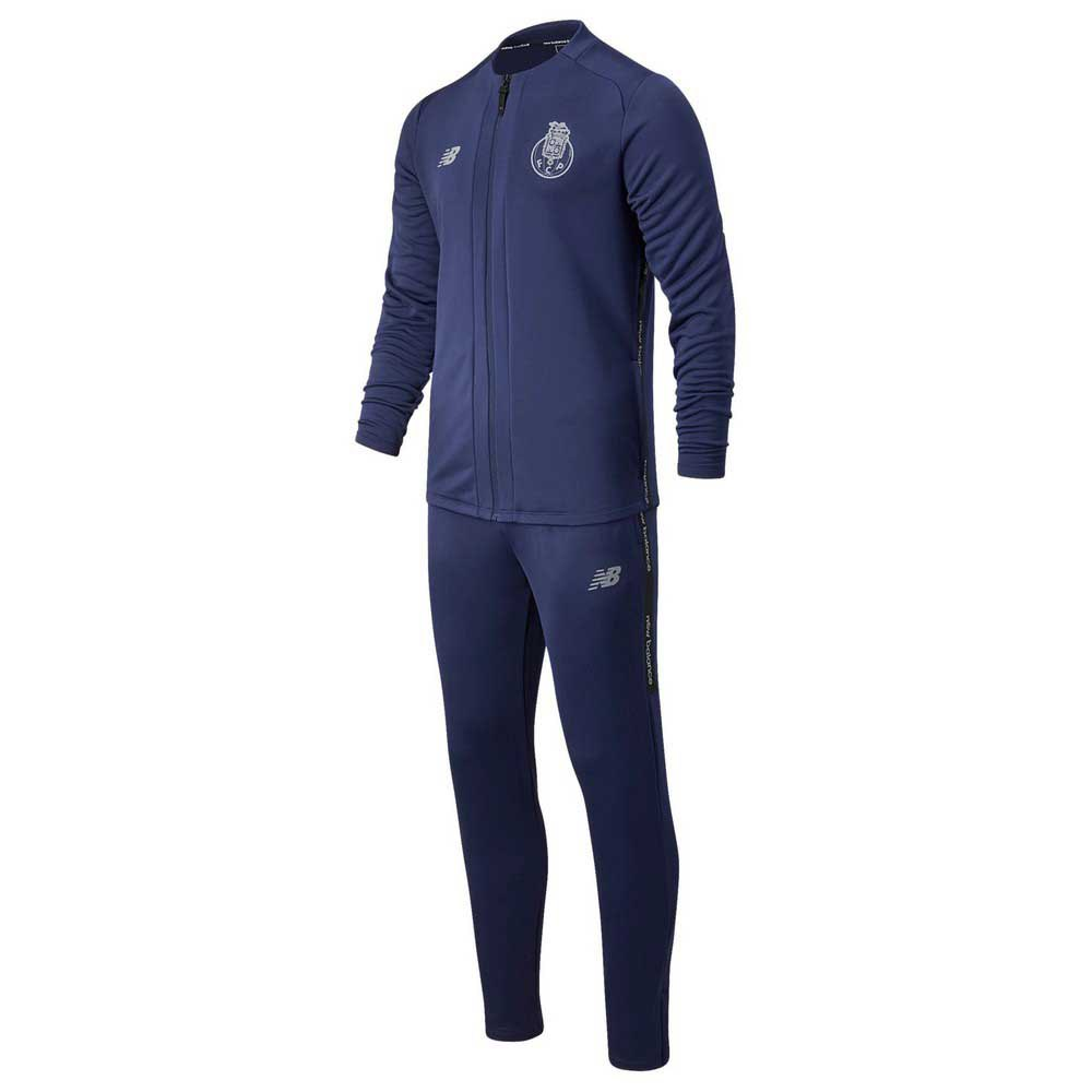 New balance FC Porto Travel Knit 20/21 Track Suit