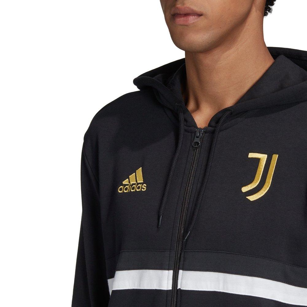 adidas Juventus 3 Stripes 20/21 Sweatshirt