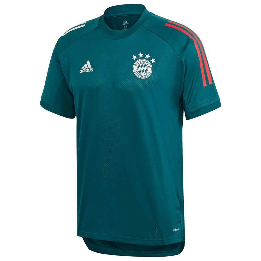 adidas Maglietta FC Bayern Munich Allenamento 20/21