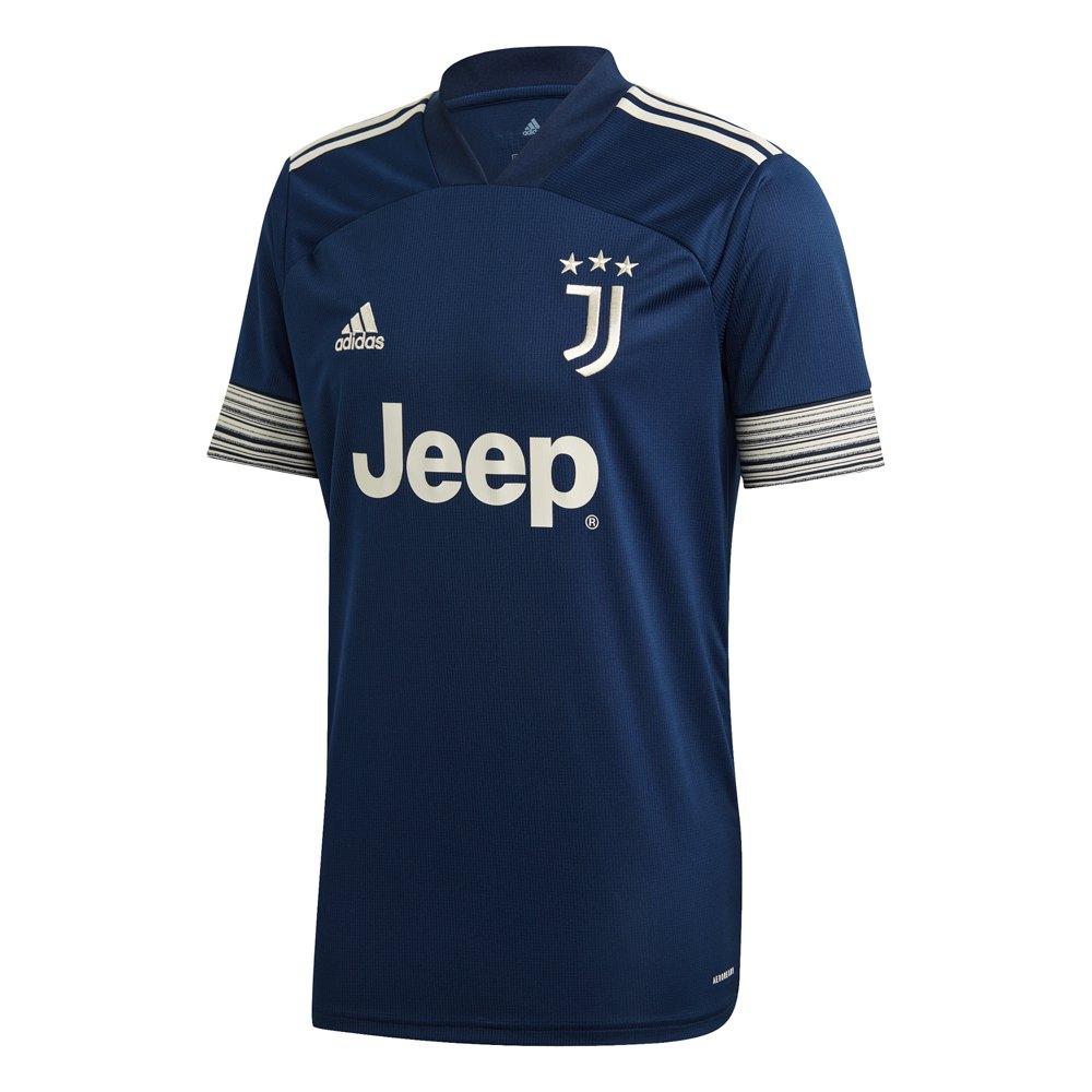 adidas Juventus Away 20/21 T-Shirt