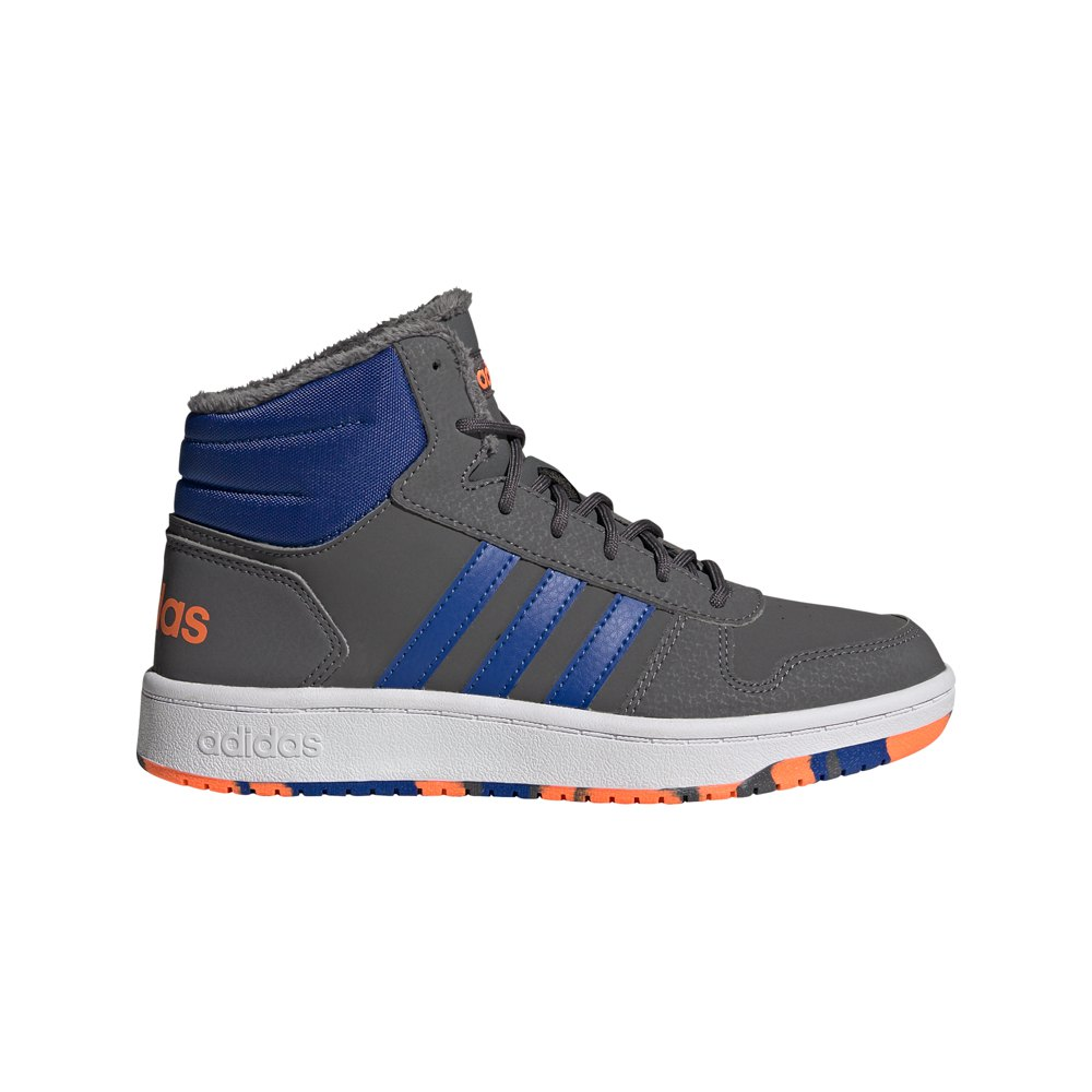 adidas Hoops Mid 2.0 Shoes