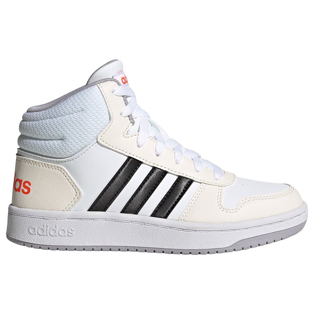 adidas Hoops Mid 2.0 White buy and