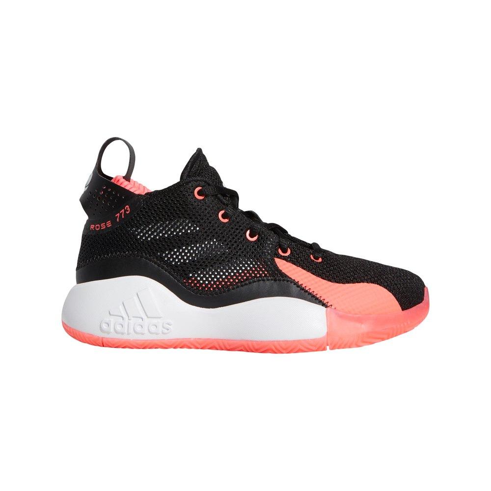 adidas D Rose 773 2020 Черный, Goalinn