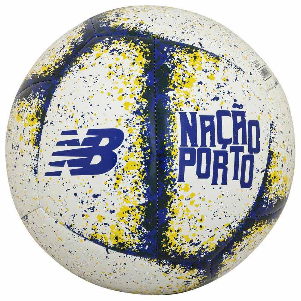 New balance FC Porto Dart Naçao Football Ball