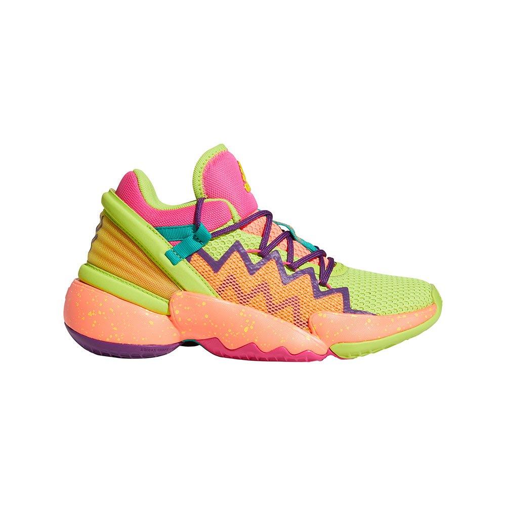 adidas D.O.N. Issue 2 Shoes Junior