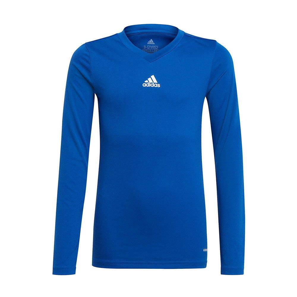 adidas Team Base Long Sleeve T-Shirt