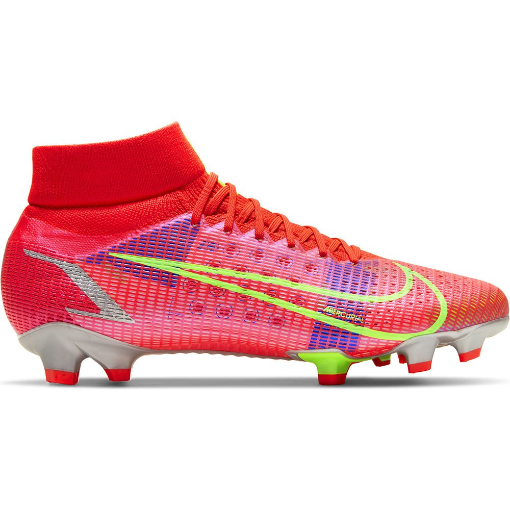 Nike Chaussures Football Mercurial Superfly VIII Pro FG