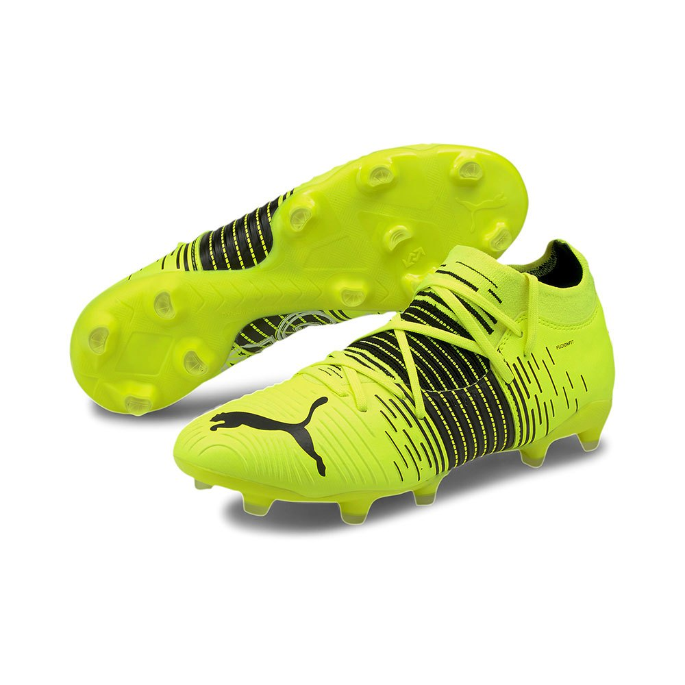Puma Future Z 3.1 FG/AG Football Boots