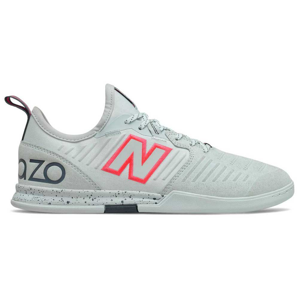 New balance Audazo v5 Pro Suede IN Indoor Football Shoes