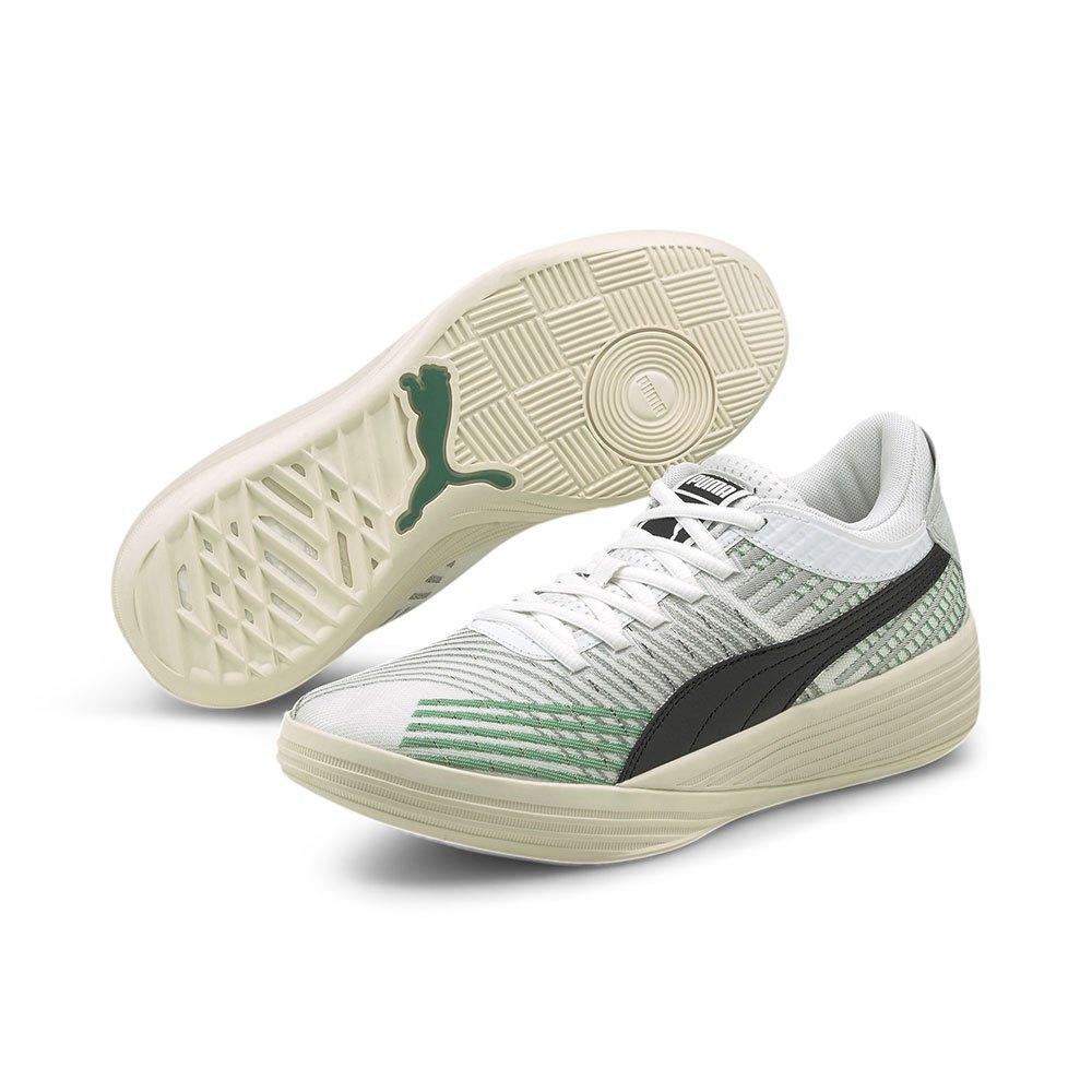 Puma Clyde All Pro Coast 2 Coast Basketball Shoes
