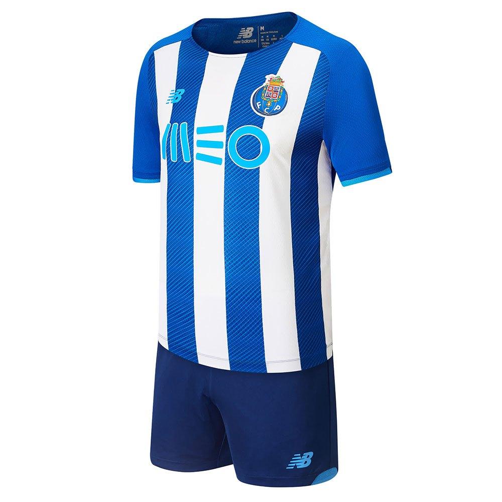 New balance FC Porto 21/22 Home Junior Kit