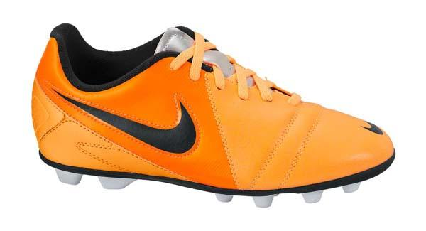 Nike Ctr360 Enganche III FG R Atomic Orange   Black ae3afc558a78d