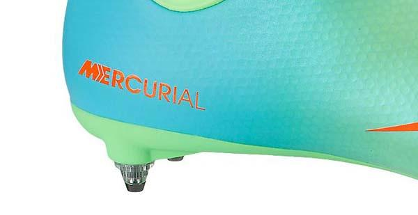 34576d937 Nike Mercurial Victory IV SG comprar y ofertas en Goalinn