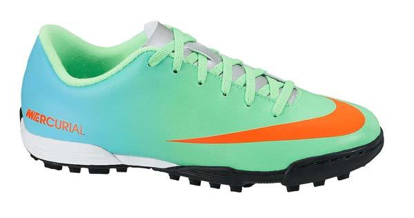 645040c39b4b Nike Mercurial Vortex TF buy and offers on Goalinn