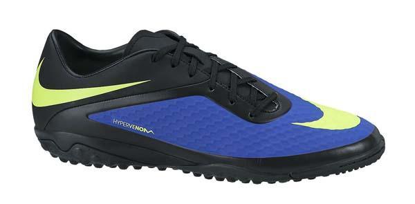 141a91ba8131 Nike Hypervenom Phelon TF buy and offers on Goalinn