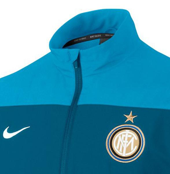 778c9b386e4 Nike Inter Squad Warm Up 2013-2014 buy and offers on Goalinn
