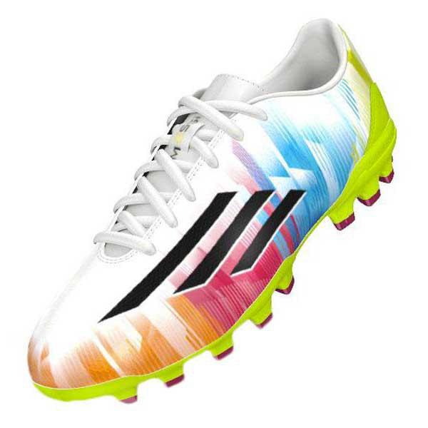 Adidas F10 TRX AG Messi kup i oferty, Goalinn junior Piłka nożna junior Goalinn a0277e