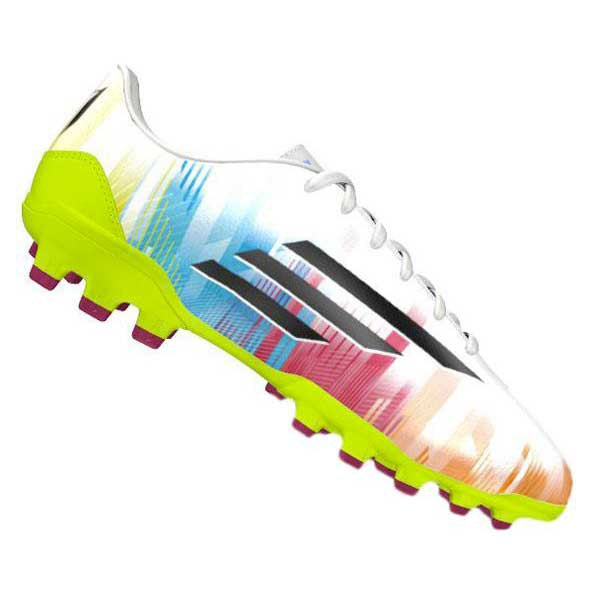 Enfant Chaussure De Messi Foot Junior Adidas crampons tsQrhCd