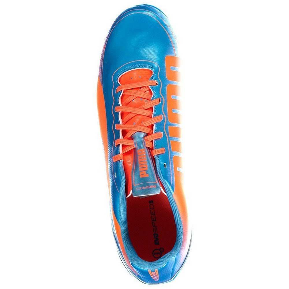 c60365bac Puma Evospeed 5.2 FG Orange buy and offers on Goalinn