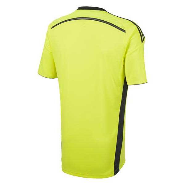 Spain Away Goalkeeper 2014