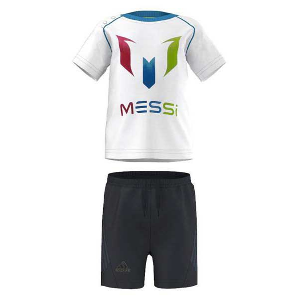 adidas Infant Messi Set