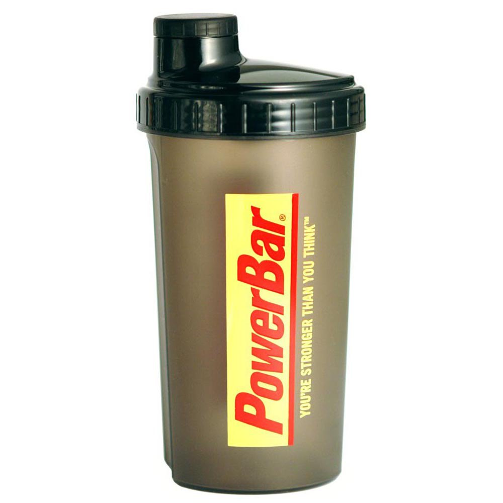 Powerbar Bottle Mix Shaker