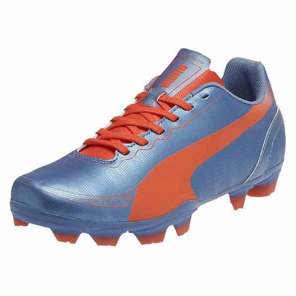 Little Kid//Big Kid PUMA Evospeed 5.2 TT Soccer Cleat