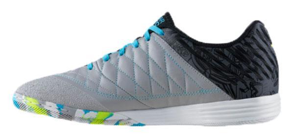 De Nike Futbol Zapatillas Sala Gato Lunar JFK13Tlc