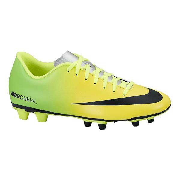 21b35cad8e94 Nike Mercurial Vortex FG buy and offers on Goalinn
